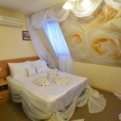 Гостиница Евротель Южный комната для гостей фото 4