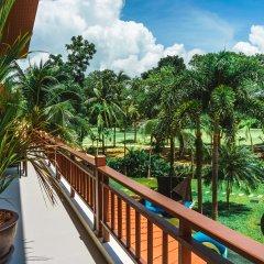 Отель Villa Laguna Phuket 4* Улучшенный номер с различными типами кроватей фото 3