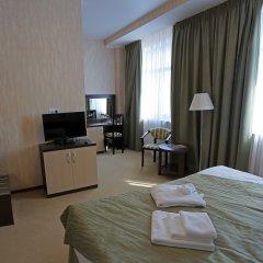 Гостиница Урал Тау 3* Стандартный номер с различными типами кроватей фото 14