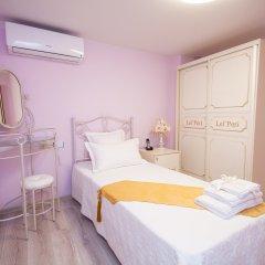 Гостиница на Павелецкой Номер категории Эконом с различными типами кроватей фото 4