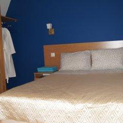 Гостевой дом Орловский Номер Комфорт разные типы кроватей