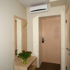 Гостиница ХИТ 3* Стандартный номер с двуспальной кроватью фото 10