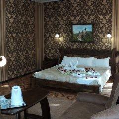 Гостиница Парк-Отель Прага в Алуште 3 отзыва об отеле, цены и фото номеров - забронировать гостиницу Парк-Отель Прага онлайн Алушта комната для гостей