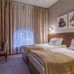 Гостиница Riverside 4* Номер Делюкс с различными типами кроватей фото 2
