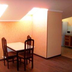 Гостиница Вавилон 3* Апартаменты с различными типами кроватей фото 7