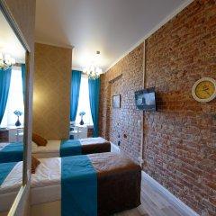 Гостиница Art Nuvo Palace 4* Номер Комфорт с различными типами кроватей