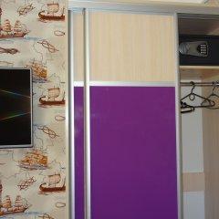 Гостевой Дом Золотая Рыбка Стандартный номер с различными типами кроватей фото 28