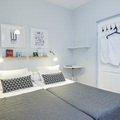 Хостел Дом Номер Эконом разные типы кроватей (общая ванная комната) фото 8