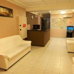 Гостиница Венеция интерьер отеля