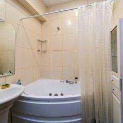 Апартаменты Luxury Voykovskaya Улучшенные апартаменты с разными типами кроватей фото 12