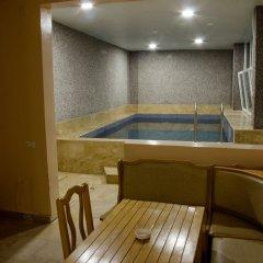 Мини-Отель Nur бассейн