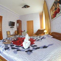Гостиница Императрица Номер Комфорт с разными типами кроватей фото 9