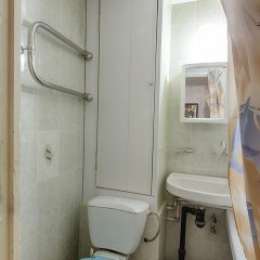 Апартаменты у метро Планерная ванная фото 2