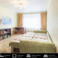 Апартаменты Добро Пожаловать в гости Апартаменты с разными типами кроватей фото 5