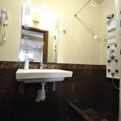 Гостиница Азария Полулюкс с различными типами кроватей фото 5