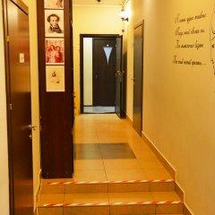 Хостел Пушкин интерьер отеля фото 6