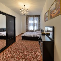 Гостиница Niyaz Казахстан, Нур-Султан - отзывы, цены и фото номеров - забронировать гостиницу Niyaz онлайн комната для гостей фото 3