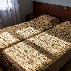 Гостевой Дом Карин Люкс с различными типами кроватей