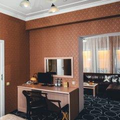 Отель Априори 3* Люкс фото 3