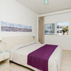 Отель Mayfair (formerly Smartline Paphos) Кипр, Пафос - 1 отзыв об отеле, цены и фото номеров - забронировать отель Mayfair (formerly Smartline Paphos) онлайн комната для гостей фото 3