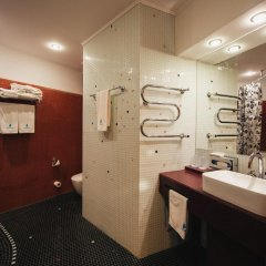 Гостиница Aquamarine Resort & SPA (бывший Аквамарин) 5* Дизайнерский полулюкс с различными типами кроватей фото 8