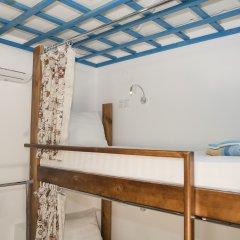 Хостел НеХостел Кровать в общем номере фото 14
