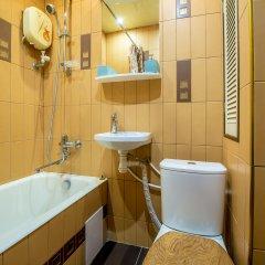 Апартаменты Красноказарменная 16 Б ванная
