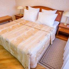 Гостиница Интурист комната для гостей фото 7