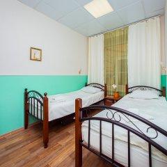 Хостел Берег Кровать в общем номере фото 4