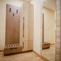 Апартаменты Ameri Tbilisi Стандартный номер с различными типами кроватей фото 7