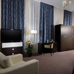 Гостиница Триумф Отель в Обнинске 2 отзыва об отеле, цены и фото номеров - забронировать гостиницу Триумф Отель онлайн Обнинск комната для гостей фото 7