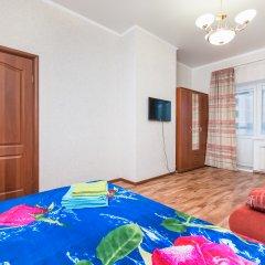 Апартаменты на Чистопольской комната для гостей