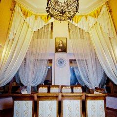 Гостиница Усадьба Вилла с различными типами кроватей фото 18