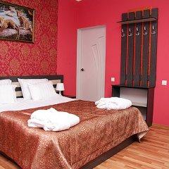 Гостиница Golden Leon Люкс с разными типами кроватей фото 2