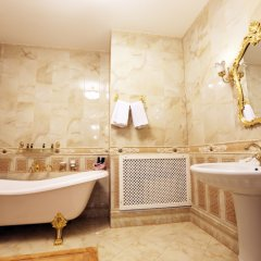 Арт-отель Пушкино Люкс с разными типами кроватей фото 13
