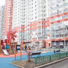Апартаменты ApartOk MITINO Life 674 спортивное сооружение