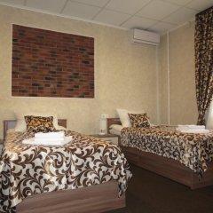 Гостиница Fortune Inn комната для гостей фото 7