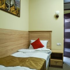 Гостиница Кауфман 3* Стандартный номер разные типы кроватей фото 10
