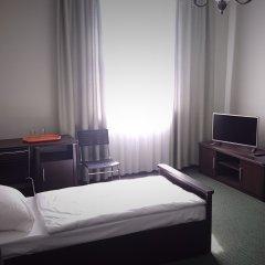 Гостевой дом На Каштановой Стандартный номер с различными типами кроватей фото 7