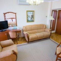 Гостиница Интурист комната для гостей фото 9