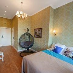 Гостиница Art Nuvo Palace 4* Номер Комфорт с различными типами кроватей фото 7