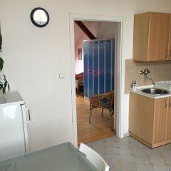 Hostel Rosemary Кровать в общем номере с двухъярусной кроватью фото 2