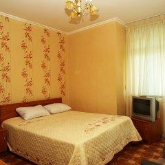 Rusalka Hotel Стандартный номер с различными типами кроватей фото 4