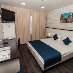 Гостиница Сити Фокс в Барнауле отзывы, цены и фото номеров - забронировать гостиницу Сити Фокс онлайн Барнаул комната для гостей