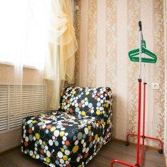 Хостел Рус - Иркутск Номер с общей ванной комнатой с различными типами кроватей (общая ванная комната) фото 10