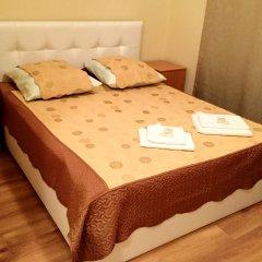 Гостиница Звезда 2* Стандартный номер разные типы кроватей фото 8
