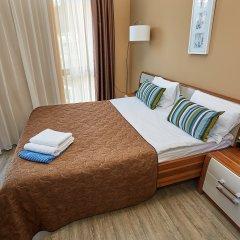 Апарт-Отель Skypark Стандартный номер с разными типами кроватей фото 3