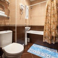 Гостиница Санаторно-курортный комплекс Знание 3* Номер Комфорт с разными типами кроватей фото 5