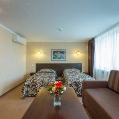 Отель Спутник 3* Студия