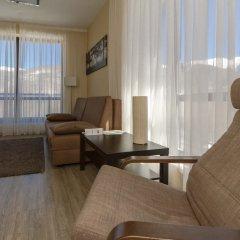 Апарт-Отель Skypark Апартаменты с разными типами кроватей фото 2